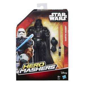 Star Wars Hero Mashers - Darth Vader - BRAND NEW