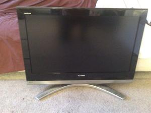 Toshiba regaza 32 inch tv