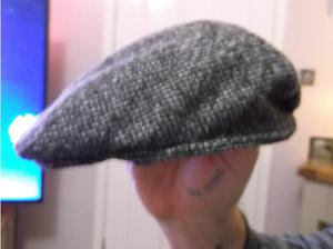"BABY ""PEAKY BLINDERS"" CAP FROM NEXT 3-6 MONTHS in West"
