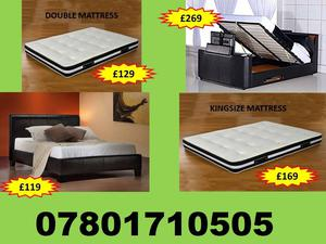 BED TV BED ELECTRIC MATTRESS DOUBLE KING SIZE BRAND NEW FAST DELIVERY