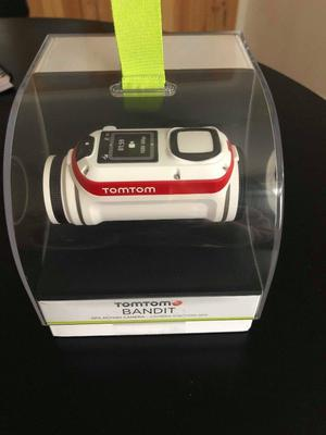 Brand New TomTom Bandit Action Camera.