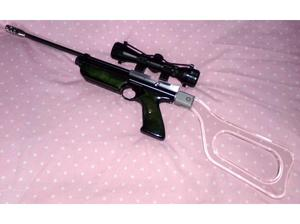 Custom Crosman B Ratcatcher. in Leicester