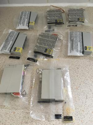 Epsom ink cartridges