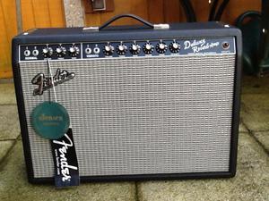 Fender '65 Deluxe Reverb Reissue amp