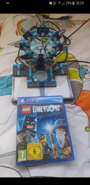 Lego dimensions ps4 various characters