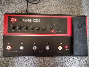 Line 6 AmpliFi FX100 for sale