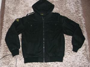 MENS XXL STONE ISLAND JACKET EXCELLENT CONDITION in West
