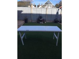 Paste table in Maldon