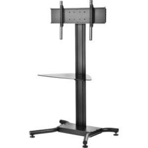 Peerless SS560G - PEERLESS Flat Panel Stand with tinted