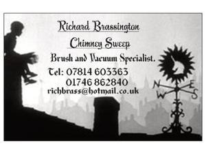 Richard Brassington Chimney Sweep in Bridgnorth