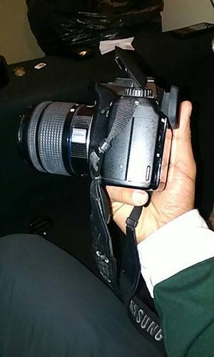 Samsung camrea gx-1l