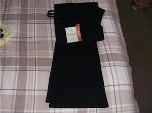 brand new size 18 long black kickflare jeans from TU in West