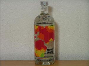 Absolut tropics vodka 1L in Islington