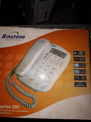 Binatone caprice 500 manuals and user guides, other manuals — all.