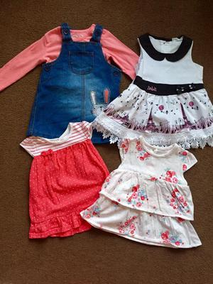 Bundle for baby girl 6-9 month