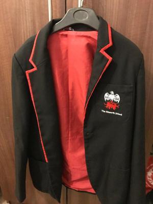 The kibworth school uniform