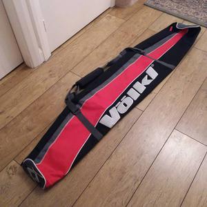 Volkl ski bag 155 cm long 35 cm wide