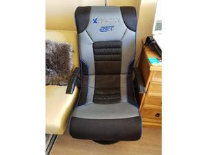 Xrocket drift gaming chair. in Port Glasgow