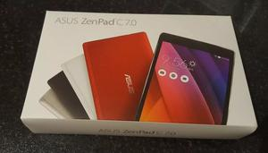 ASUS ZenPad C 7.0 Z170C 16GB, Wi-Fi, 7in BLACK