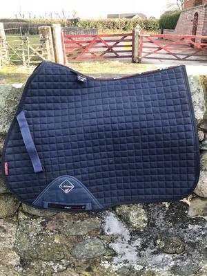 Le Mieux saddlecloth