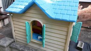 Play House Plastic