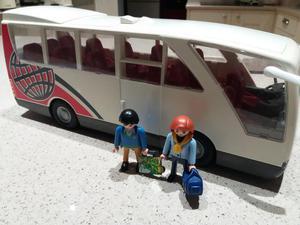 Playmobil City Bus