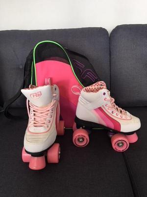 Roller Skates Children Size 3
