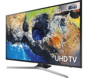 "SAMSUNG UE40MU"" Smart 4K Ultra HD HDR LED TV with"