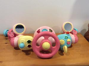 Vtech and ELC Toys