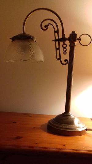 Antique Effect Table Lamp