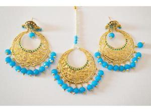 Buy Bridal Kundan Jewellery Online in UK at Best Price in
