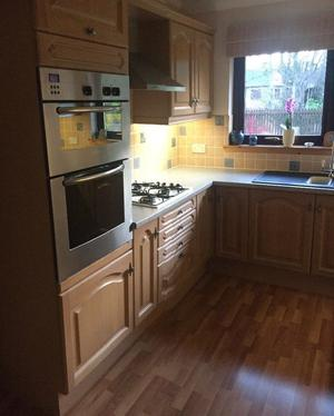 Kitchen with Appliances For Sale