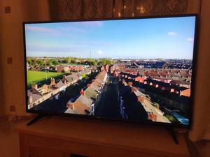 LG 49 inch 4K ultra hd smart led HDR tv Excellent condition LG49UF680V £360 NO OFFERS.CAN DELIVER