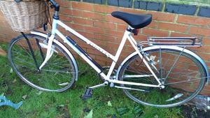 Ladies Rayleigh Bicycle