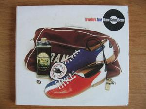 Ocean Colour Scene Travellers Tune 4 Track CD Single – MCA