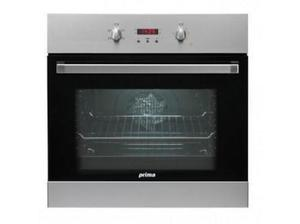 PRIMA ELECTRIC SINGLE INTEGRATED OVEN -NEW/REDUCED - NEW in