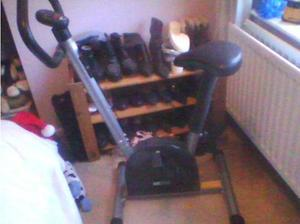 PRO FITNESS EXERCISE BIKE in Banbury