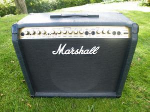 Vintage MARSHALL Valvestate Combo  Amp 80 Watt RMS