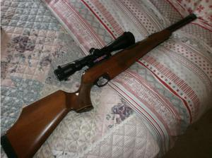 Air Arms TX200HC.177 in Coventry
