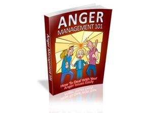 Anger Management 101 ebook self-help guide in Skegness