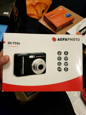 Digital camera brand new