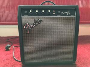 Fender Frontman 15B Amp