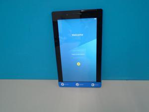 "Lenovo Tab 3 7 Mediatek 1GB 16GB Android 7"" Black Tablet"