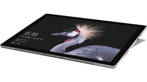 "Microsoft Surface Pro 12.3"" Touchscreen Intel iGB SSD"