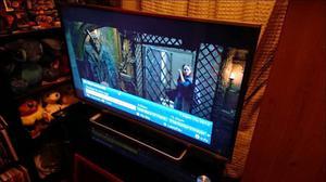 Panasonic 40 inch tv 3d Full HD LED