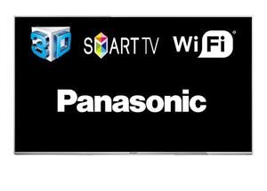 "Panasonic Viera TX 58DX750B 58"" 3D LED Smart TV WiFi 4K HDR"