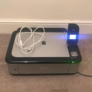 Lexmark 3 in 1 printer scanner copier