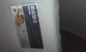 Kingsize memory  mattress