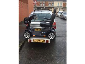 MOBILITY TOWBAR CARRIERS in Belfast