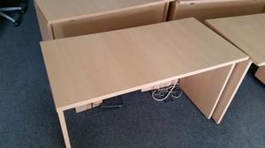 Office Desk 120x60x72 Perfect Condition - Warrington